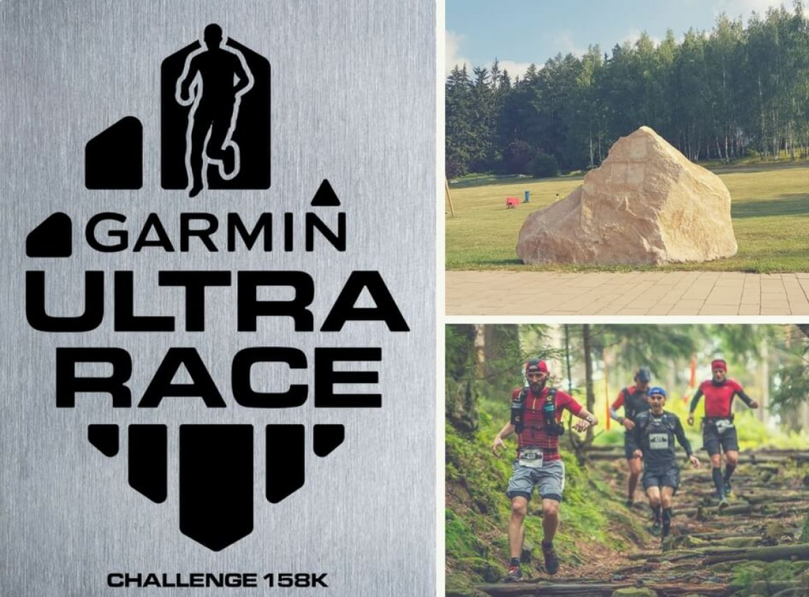 garmin ultra race