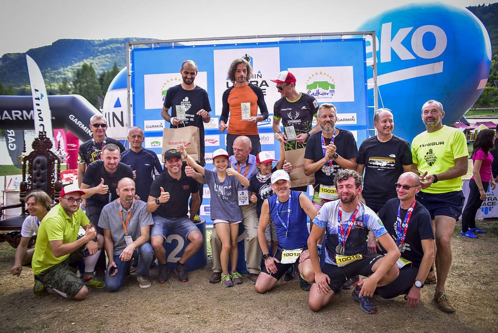 Garmin Ultra Race 2019