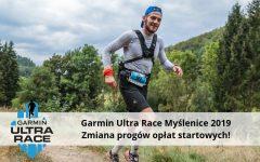 Garmin Ultra Race 2019