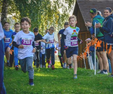 Zawody dziecięce Garmin Kids ODWOŁANE-3