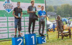 wyniki 55 km Garmin Ultra Race Radków 2020