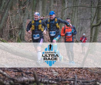 Garmin Ultra Race Gdańsk 2021